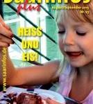 Saarinfos Plus - Aug 15 - titel
