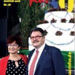 Saarinfos Plus Juni/Juli 2016 - jetzt online lesen