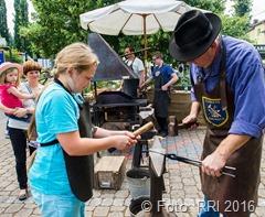 Landkreis-Fest