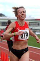 Saarlandmeisterschaften der Langstrecken