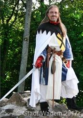 Ritter Boemund von Saarbrücken