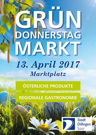 Gründonnerstagsmarkt Osterplakat_Druck A1 Freigabe b