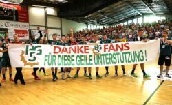 Handball-Krimi mit Happy-End
