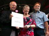Tonton Preisträgerin ist Karin Peter
