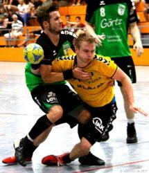 Ernst Thiel Cup -Spitzenhandball in Merzig