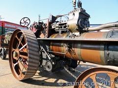 Lokschuppen Steam