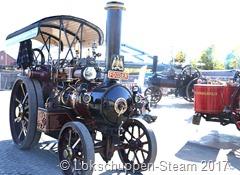 Lokschuppen-Steam