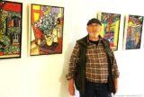 Ausstellung Peter Freichel
