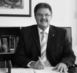 OB Roland Henz 1949 -2017
