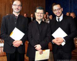 Orgelkompositionswettbewerb