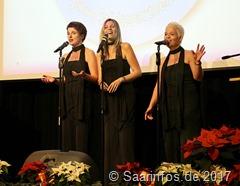 Das Trio Amicelli