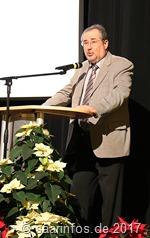 Der Creutzwalder Bürgermeister Jen Luc Wozniak sagte