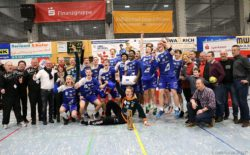 Sparkassen Cup Merzig 2017
