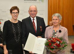 Bundesverdienstkreuz für Nikolaus-Hiery