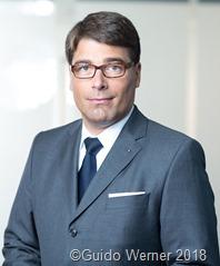 Tim Hartmann übernimmt Führungspositionen in der saarländischen Stahlindustrie