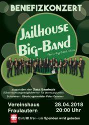 Jailhouse Big-Band