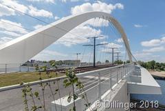 Dillinger Gruppe: Pont Citadelle