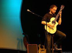 Gitarristen mit Weltformat, Söhnke Meinen