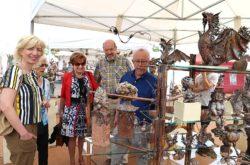 Dillinger Kunsthandwerkermarkt