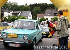ADAC Saarland Classic Cup in Schmelz