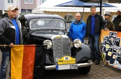 ADAC Saarland Classic Cup