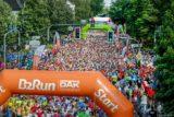 10 000 Läufer am Start