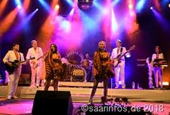 Abba Fever Viel Beifall für die angesagteste Tribute Band