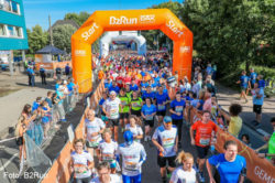 B2Run Firmenlauf in Dillingen