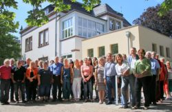 Modernisierter Modernisierte KFZ Zulassungsstelle Saarlouis bietet mehr Service Qualität