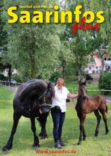 Saarinfos Plus - Ausgabe Juni Juli 2018 - Titelbild