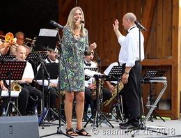 Der Swing lebt - die Tuxedo Swing Band beweist es, immer wieder