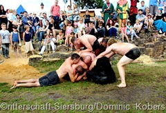Mittelaltertage auf Burg Siersberg