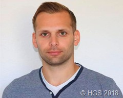 Ehemaliger slowakischer Nationalspieler Ivo Kucharik