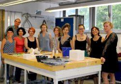 Villeroy & Boch begrüßt Jungdesignerinnen