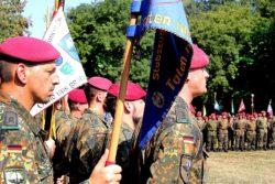 60 Jahre Saarlandbrigade