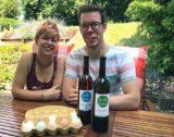 Lan und Lisa Bohr kehrten zur weitgehenden Selbstversorgung zurück