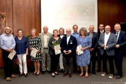 Kreisumweltpreis 2018 im Landkreis Saarlouis