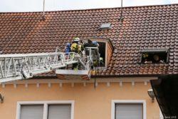 Dillinger Rettungskräfte sind leistungsstark