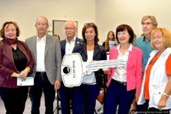 Peter Wust Gymnasium hat Erweiterungsbau eingeweiht