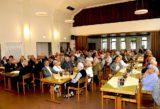Der Förderverein Caritas Sozialstation Dillingen wurde 40 Jahre alt