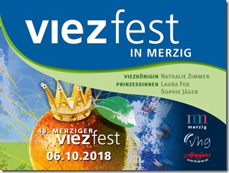 Viezfest 2018