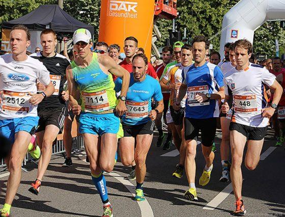 B2Run-deutsche Firmenlaufmeisterschaft
