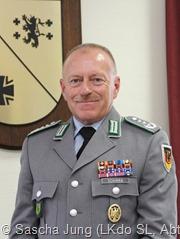 Oberst Klaus Peter Schirra