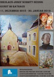 Ausstellung-Nikolaus-Josef-Schmitt-Nennig