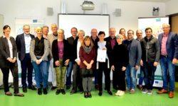Bildungsregion Merzig-Wadern schließt Kooperartionsvereinbarung ab