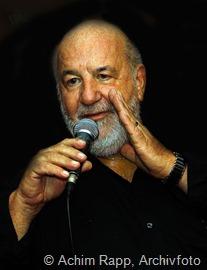 Peter Bennoit, Konzert im Chapeau Noir 2016