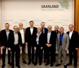 Strukturhilfen für das Saarland gefordert