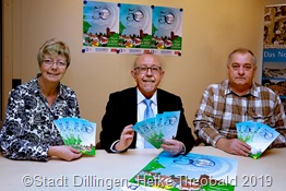 50 Jahre Stadtteil Diefflen wird mit einem reichhaltigen Programm gefeiert