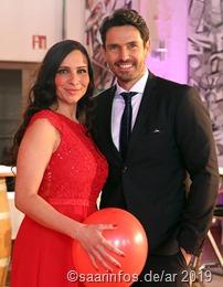 Sabrina Boncourt und Jan Kralitschka 4394