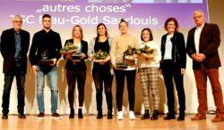 Sportparty Saarlouis 2019